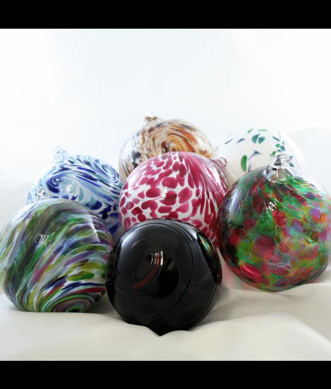 readymade glass art bulbs